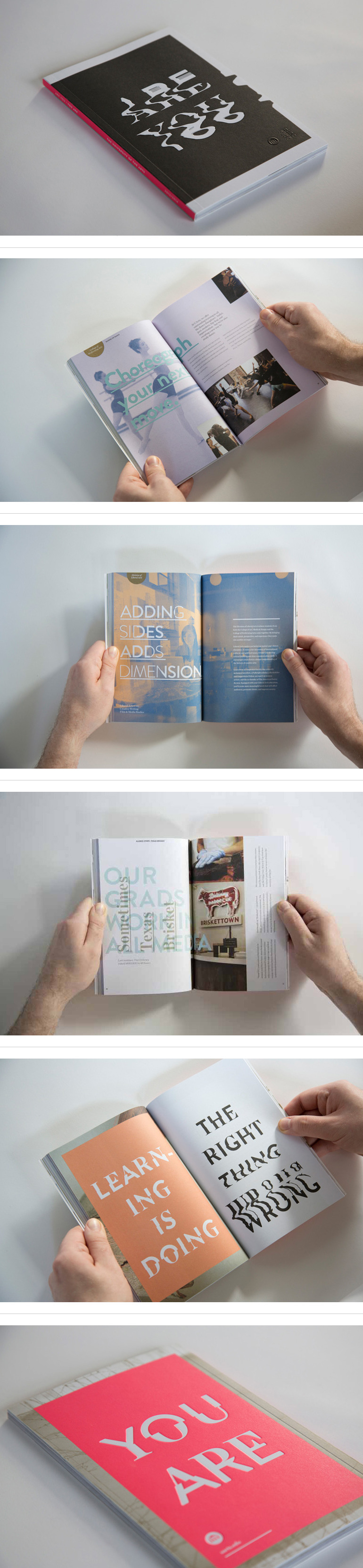 University of the Arts Viewbook