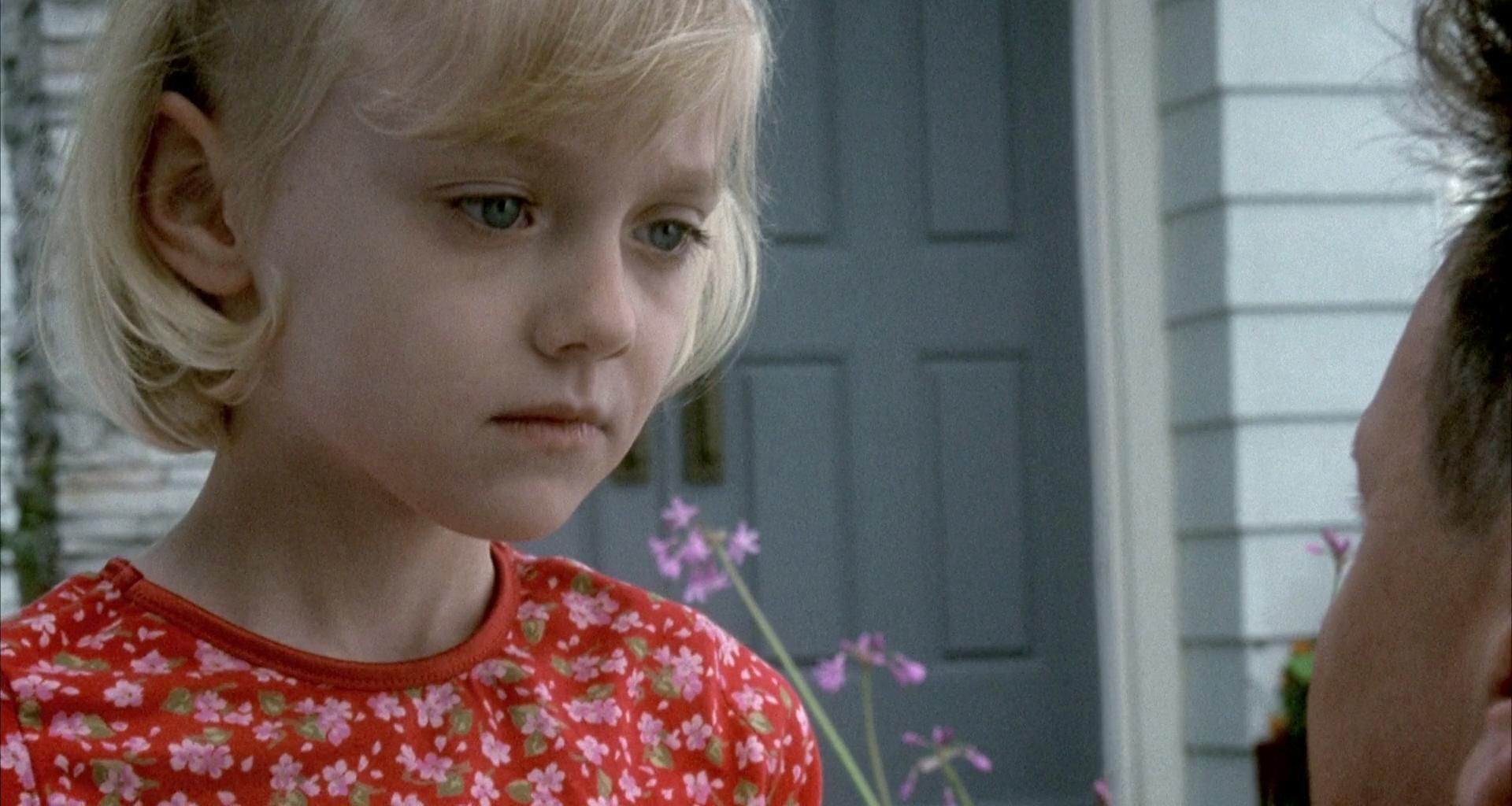 Dakota fanning young