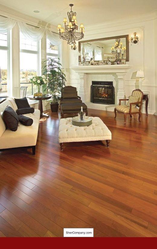 Black Wood Flooring Decorating Ideas, Laminate Flooring ...