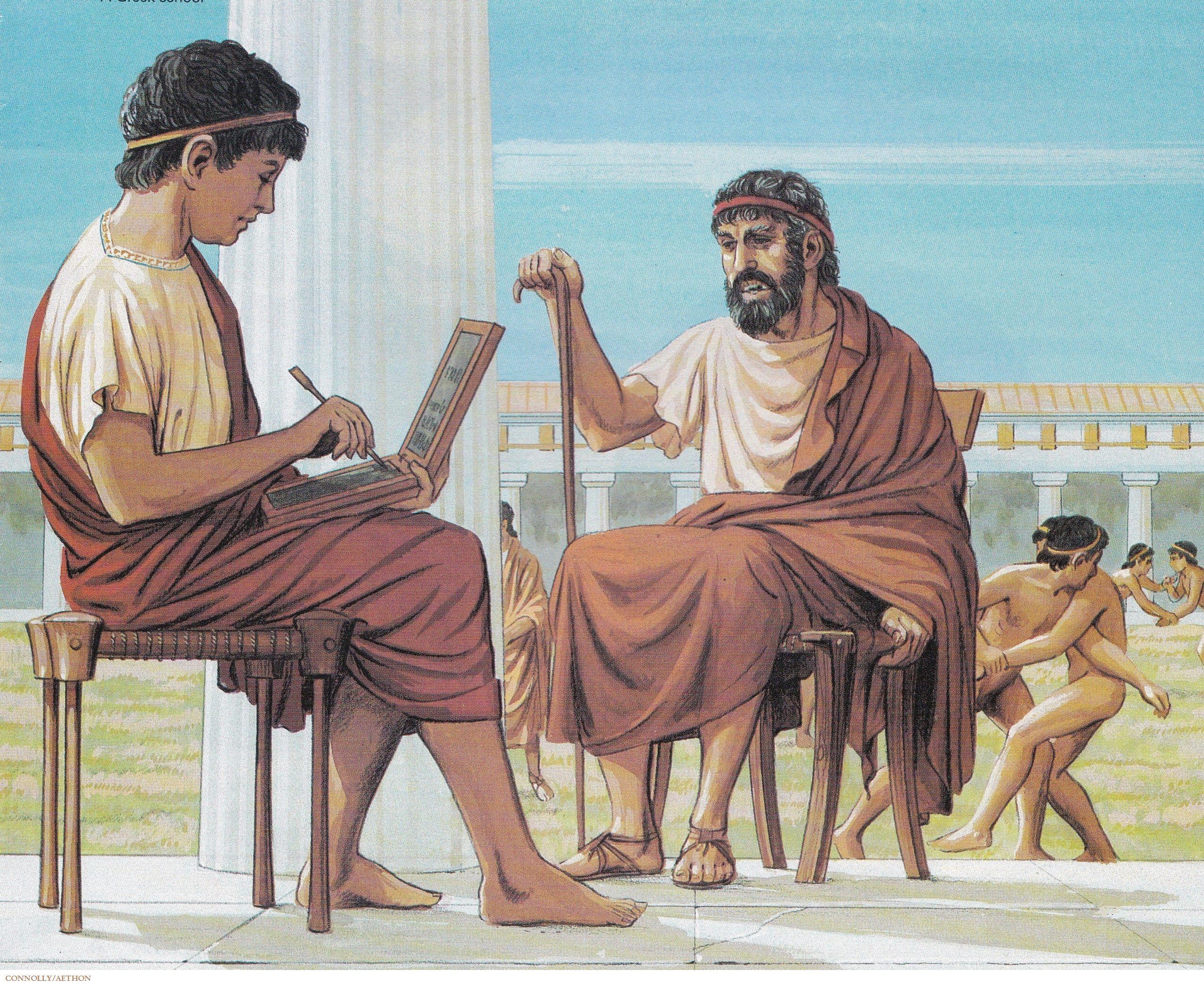 spartan women vs athenian women essay
