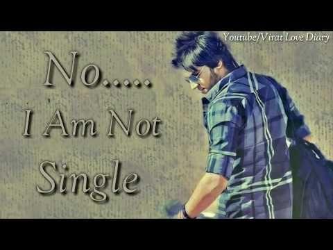 WhatsApp status wenn man single ist
