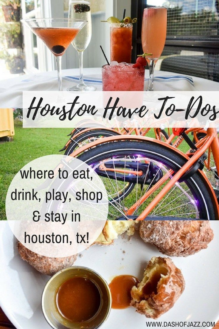 Photo of Houston Have To-Dos – #Houston #todos