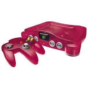 Watermelon Nintendo 64 Ohhh How I Miss Nintendo 64 52 99 Lindy Murphy Nintendo Nintendo 64 Nintendo 64 Console