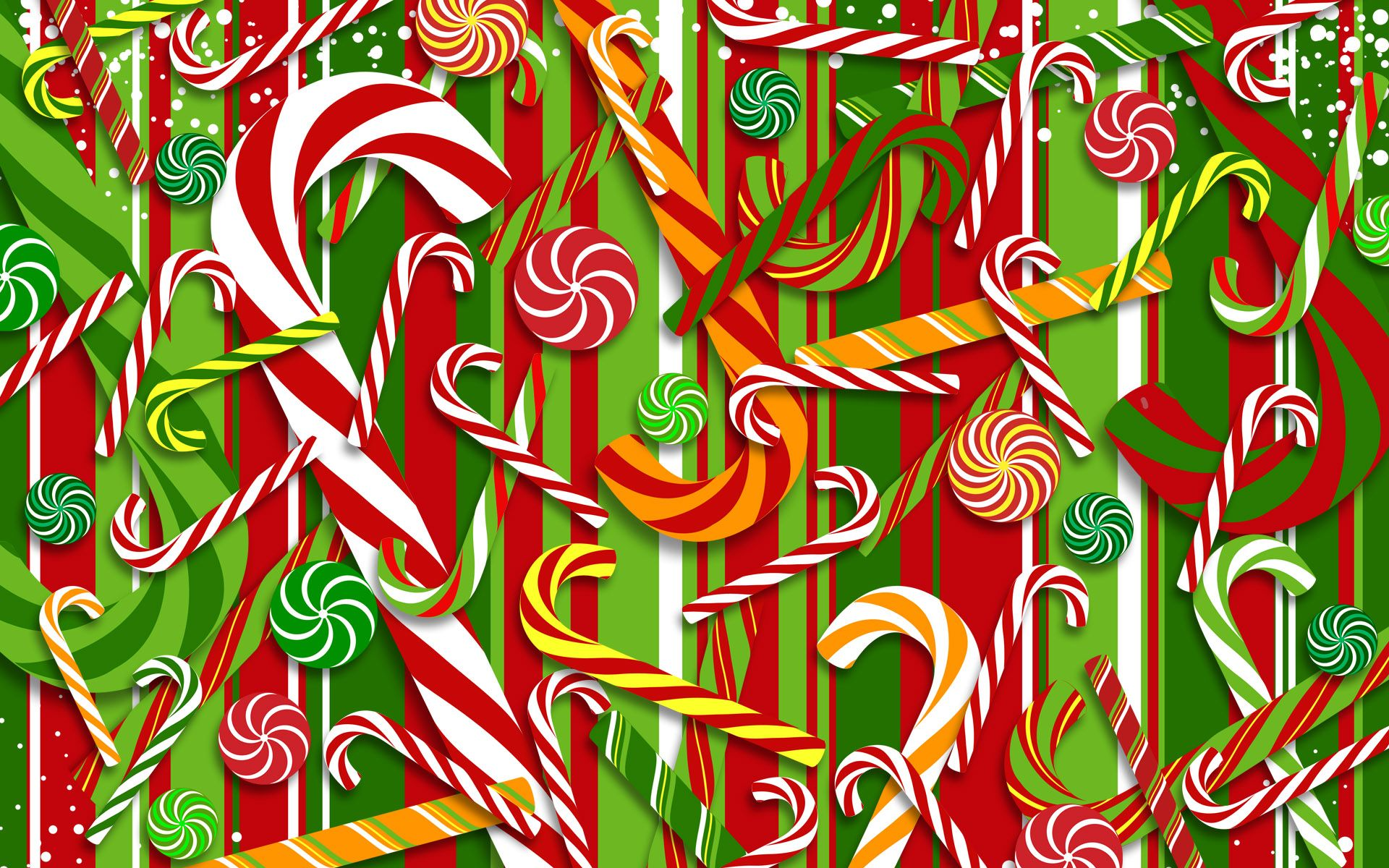 Candy Cane Wallpaper 38140 1920x1200 px ~ HDWallSource. | Fashion ...