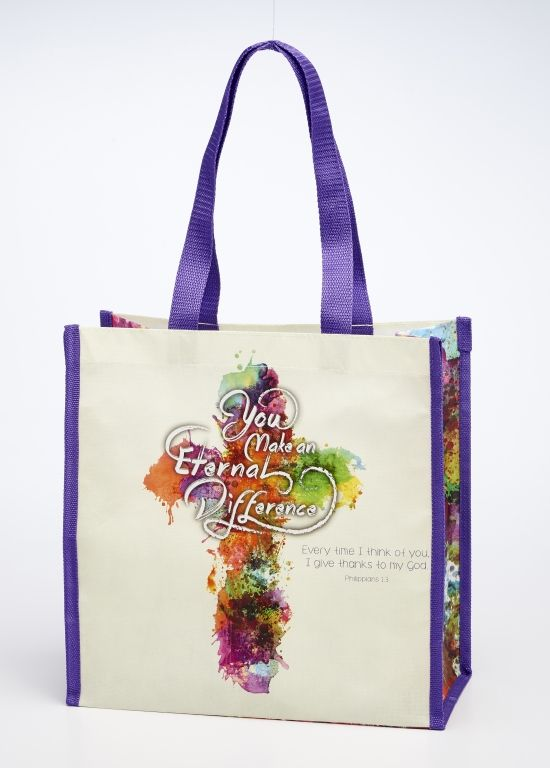 Making An Eternal Difference Tote Bag Women Gifts For Bags