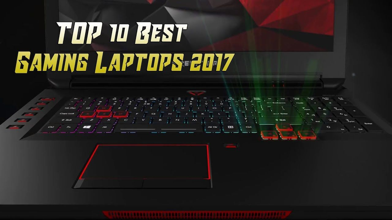 what to look for when buying a gaming laptop