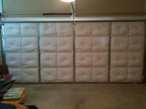 Garage Insulation Via Home Depot Garage Stuff Pinterest Garage