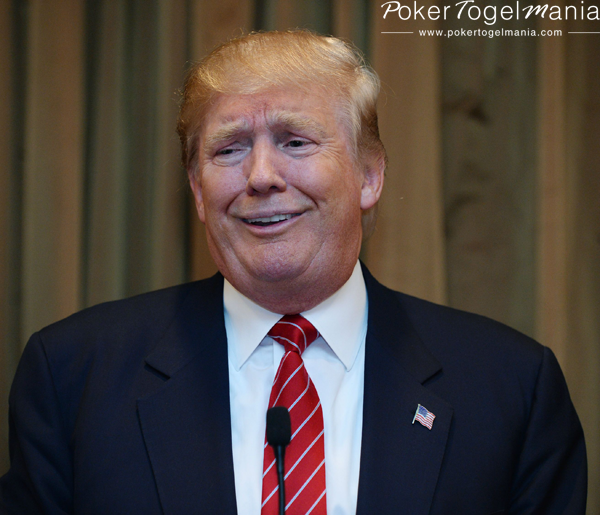Trump Dan Gubernur New Jersey Ngulik Pajak Casino Amerika Amerika Serikat New Jersey