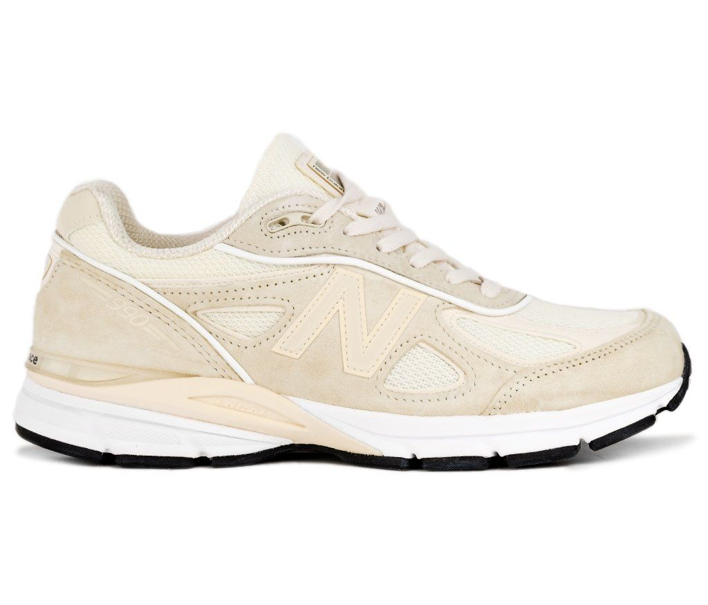 New Balance M990SC4 Stussy Collaboration Shoes sneakers