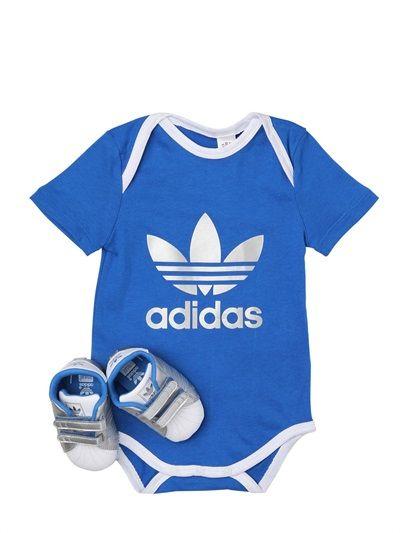 baby adidas clothes