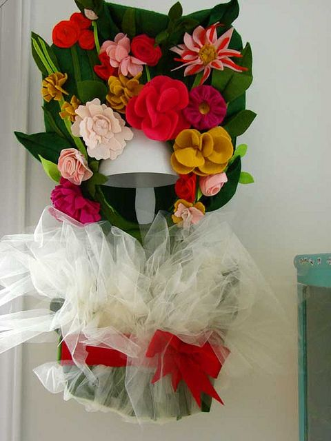 flower bouquet costume | Flower bouquets, Costumes and Flower