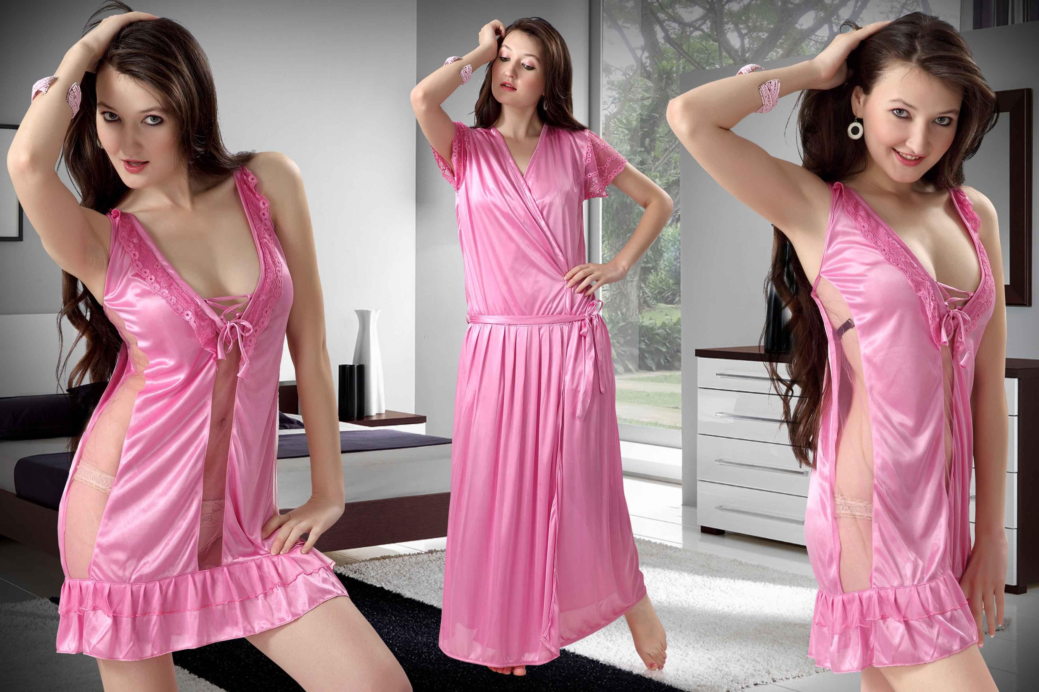 1b1fd94be pink sexy nightie