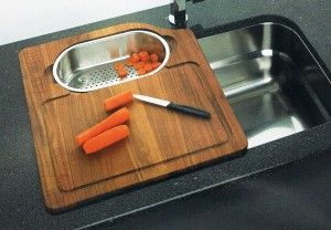 Pin on Over the Sink Cutting Board