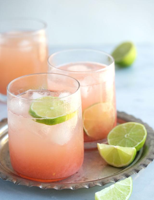 Summery Cocktails | conundrum