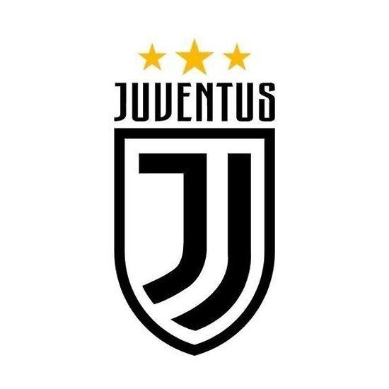 Juventus Logo 2019 Foto Di Calcio Squadra Di Calcio Juventus