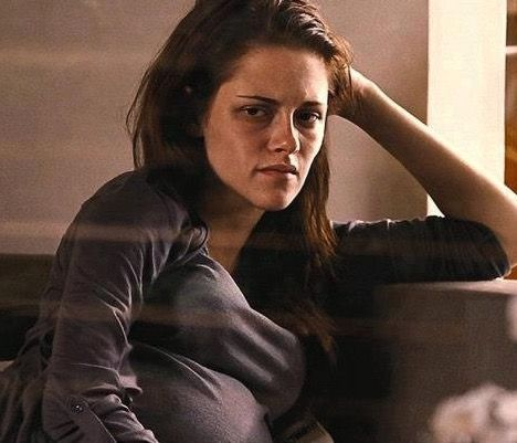 Pictures of bella pregnant