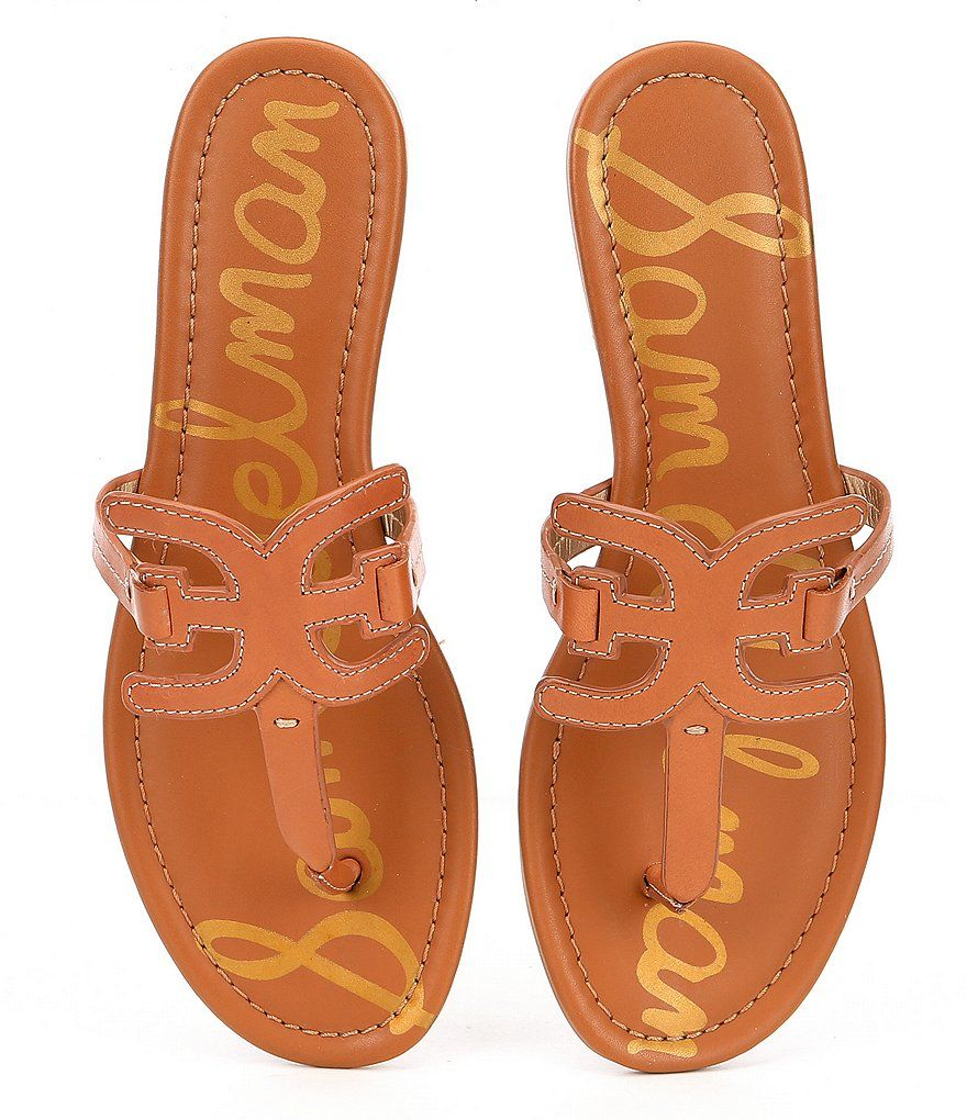 Sam Edelman Carter Double E Sandals Dillards Sandals Sam Edelman Shoes Me Too Shoes