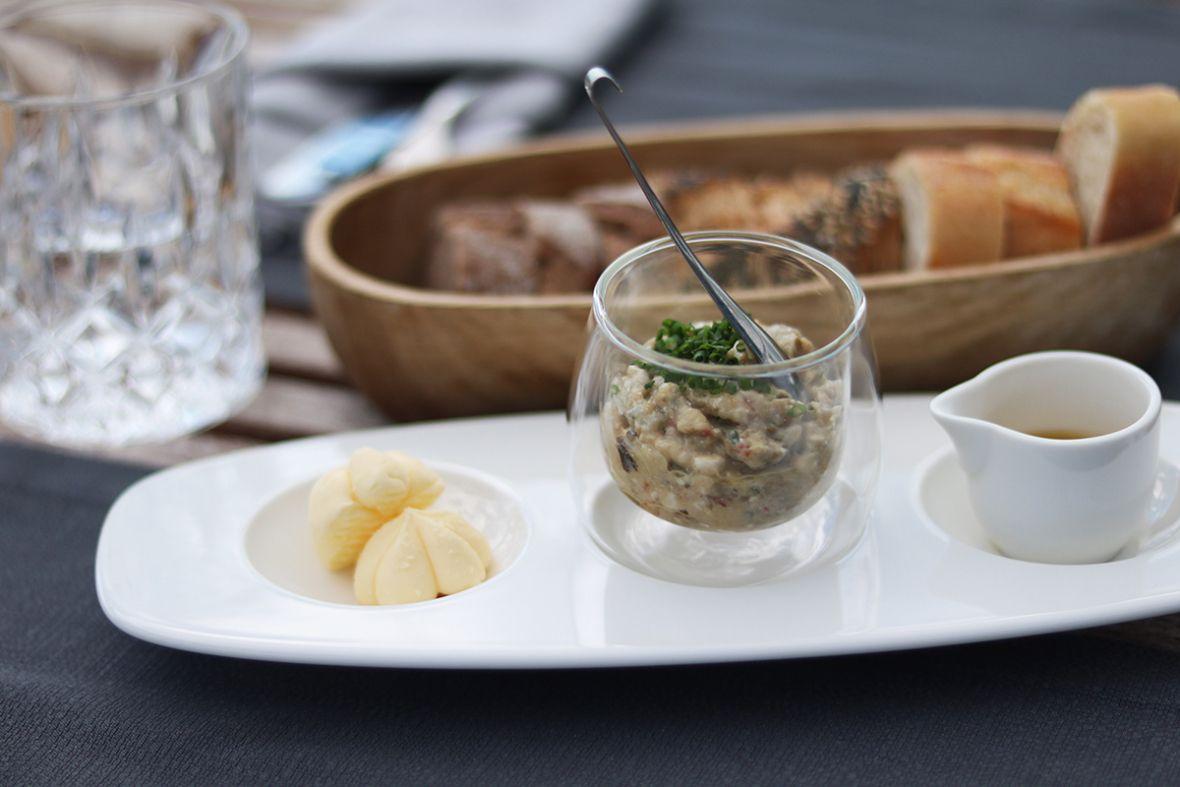 Ice Q restaurant, Solden - Blogger Review at www.andathousandwords.com