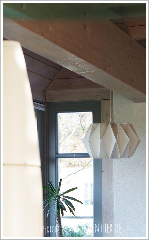 diy origami papierlampe origami paper lamp lampe aus papier falten tutorial origami lampe. Black Bedroom Furniture Sets. Home Design Ideas