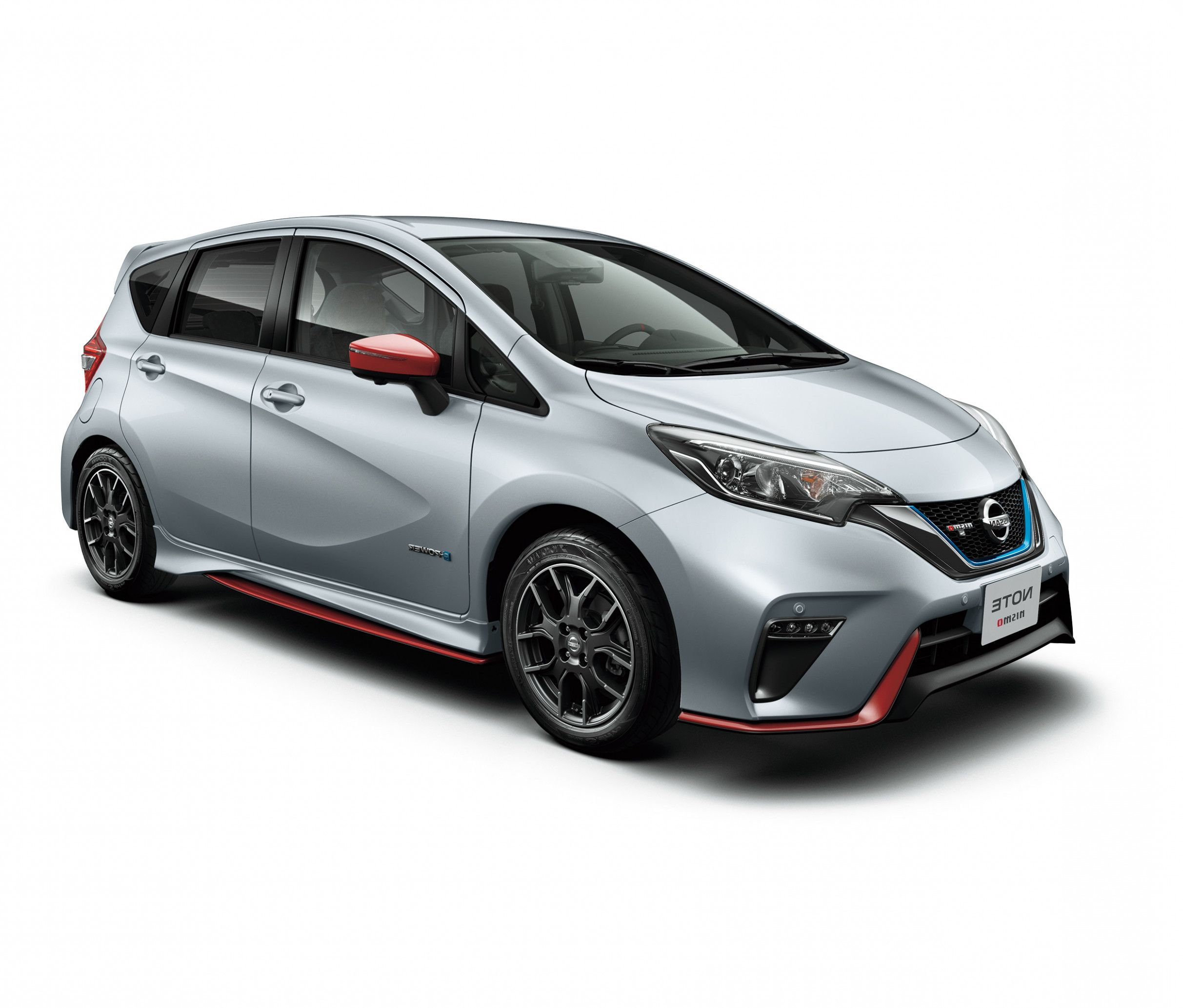 Seven Things To Expect When Attending Nissan EPower