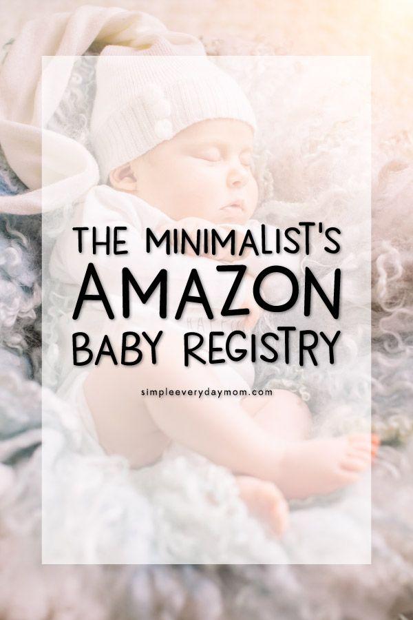 The Top 25 Baby Registry Must Haves (December 2019)