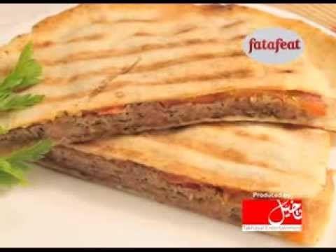 عرايس باللحمة وصفات فتافيت القصيرة فتافيت Lebanese Recipes Cooking Recipes