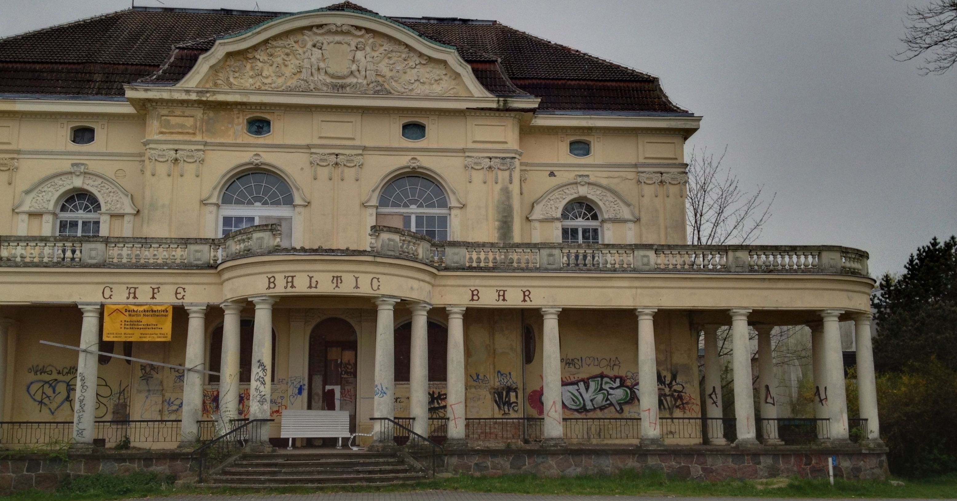 Kühlungsborn Villa Baltic