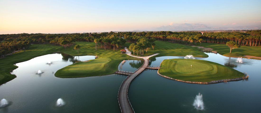 Sueno Hotels Golf Belek Turkey