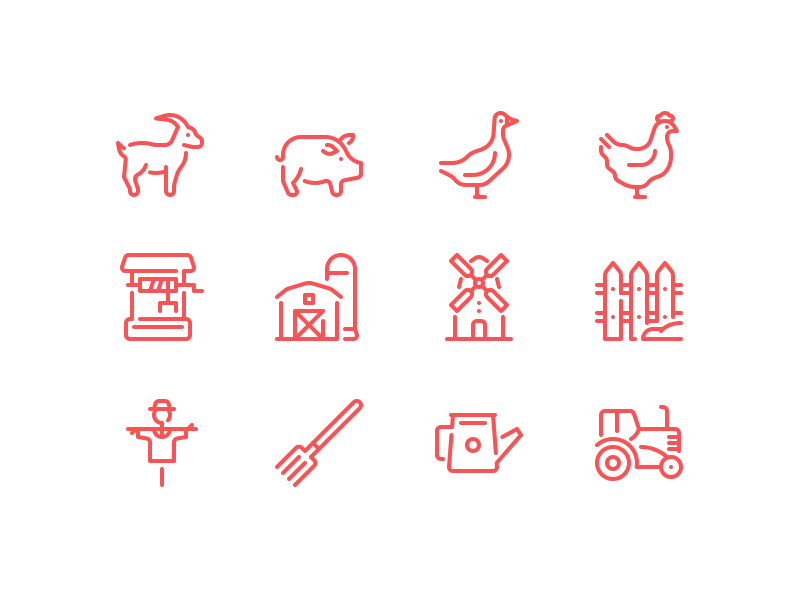 Download Future Farming Icon Pack Available In Svg Png Eps Ai Icon Fonts Icon Pack Icon Icon Font