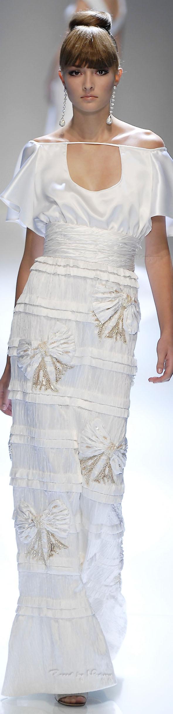 ♔ Vestido Branco ♔   ou  ♔ White Dress  ♔