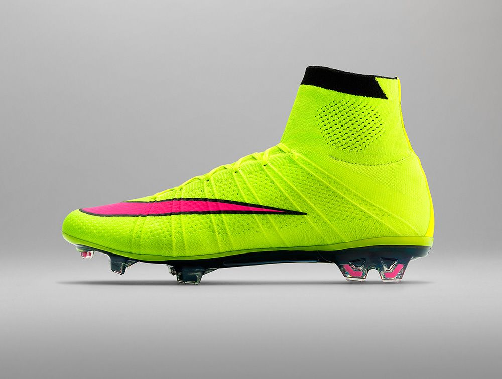 Nike Highlight Pack Football Boots - Magista, Mercurial, Hypervenom,  Tiempo. Football HighlightSoccer ShoesFootball ...
