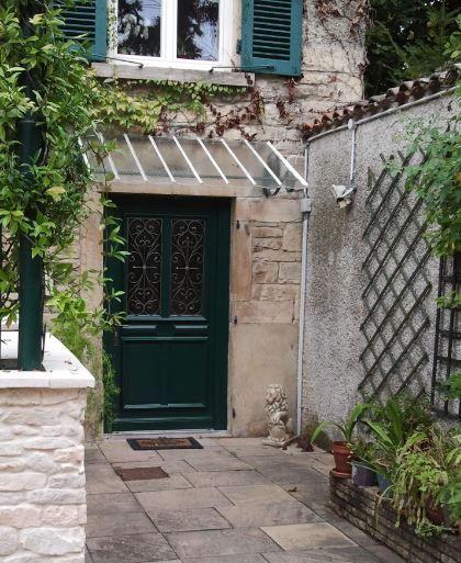 Porte d\u0027entrée bois Majorque - Bel\u0027m Porte d\u0027Entrée et escalier - choisir une porte d entree