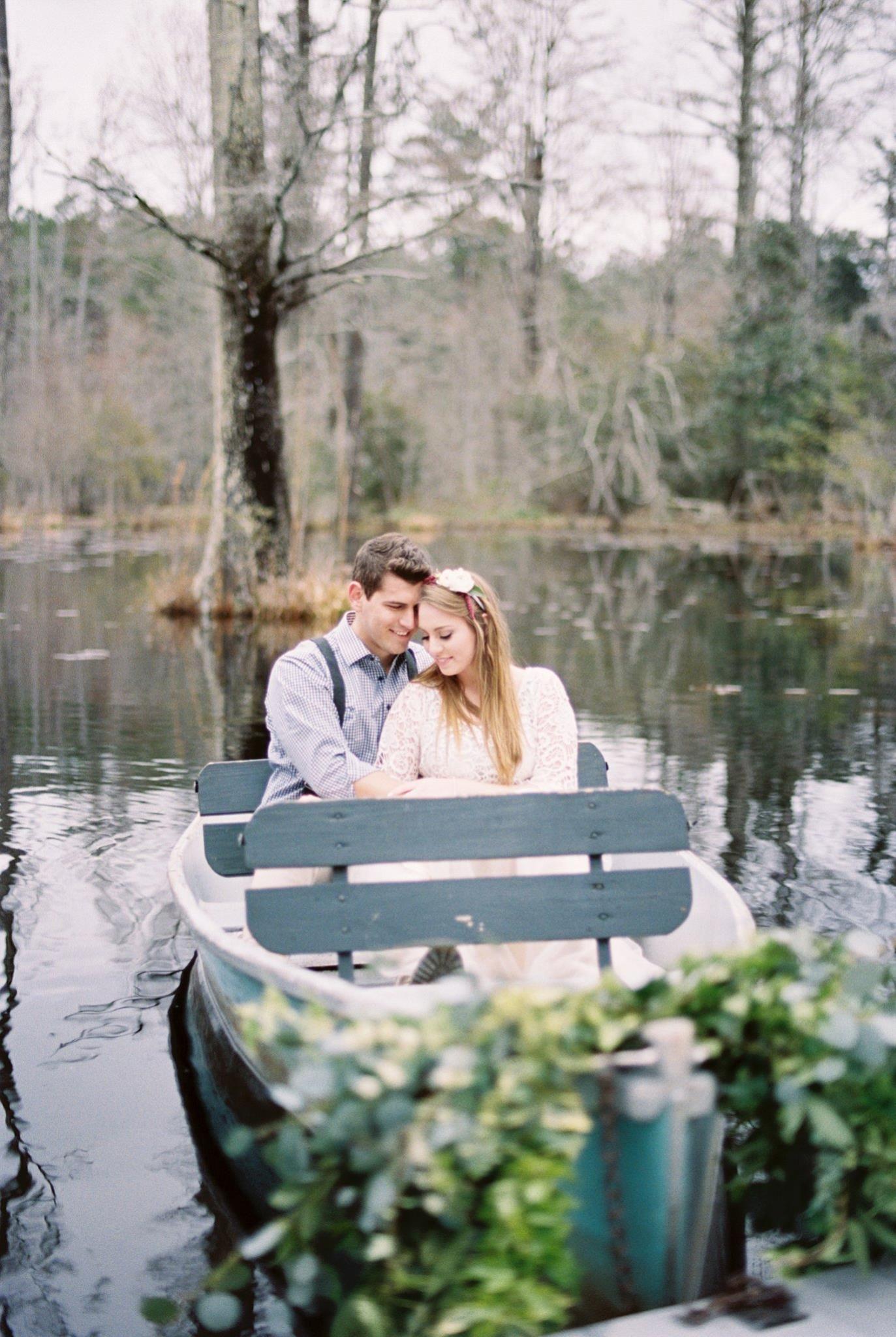 Charleston Wedding Love At Cypress Gardens Thenotebook Weddings Photo By Becky Frisina Williamson