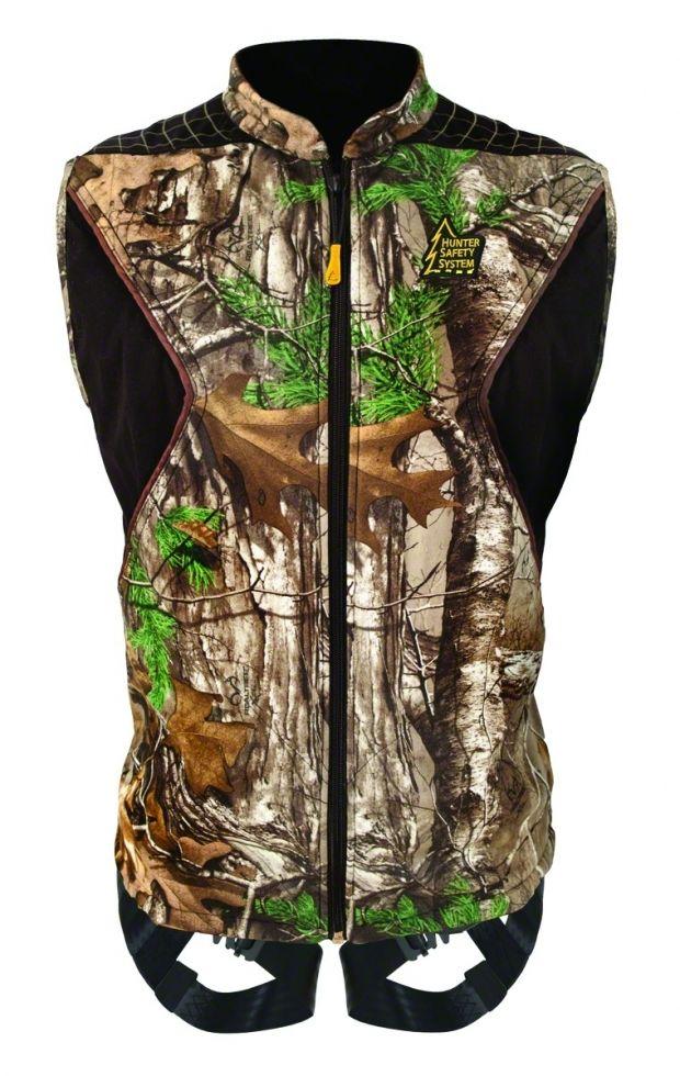 Elite Safety Harness > Hunter Safety > Safety Harnesses