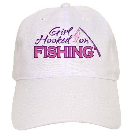 8ae1d2c4d5e77 Girls Fishing Trucker Hats