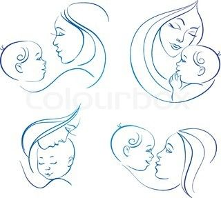 Getting ideas for my graduation present to myself....nurse/mama/baby themed tat going to happen.