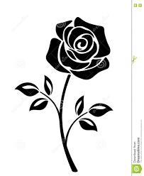 Resultado De Imagen Para Silueta Flor Rosa Decoracion Para