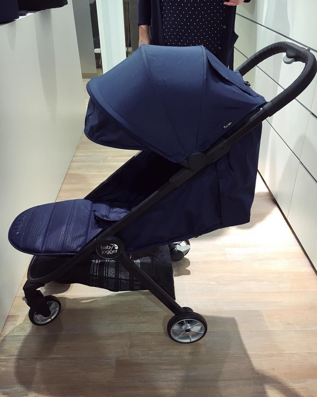 Will the new Baby Jogger City Tour 2 have deeper seat