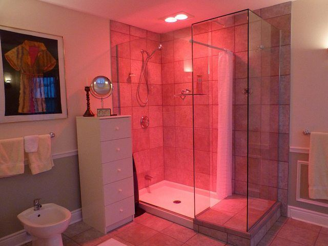 Infrared Heat Lamp For Bathroom Benefits Of Heat Lamp For Shower