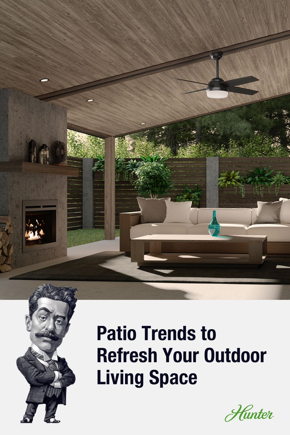 Patio Trends To Refresh Your Outdoor Living Space Patio Trends Outdoor Living Space Outdoor Living