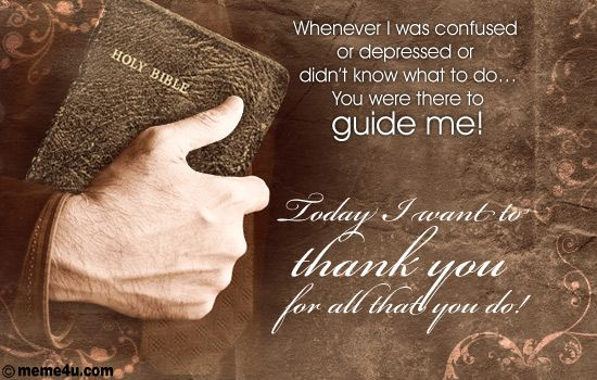 Pastor appreciation quotes and sayings are inspirational ...