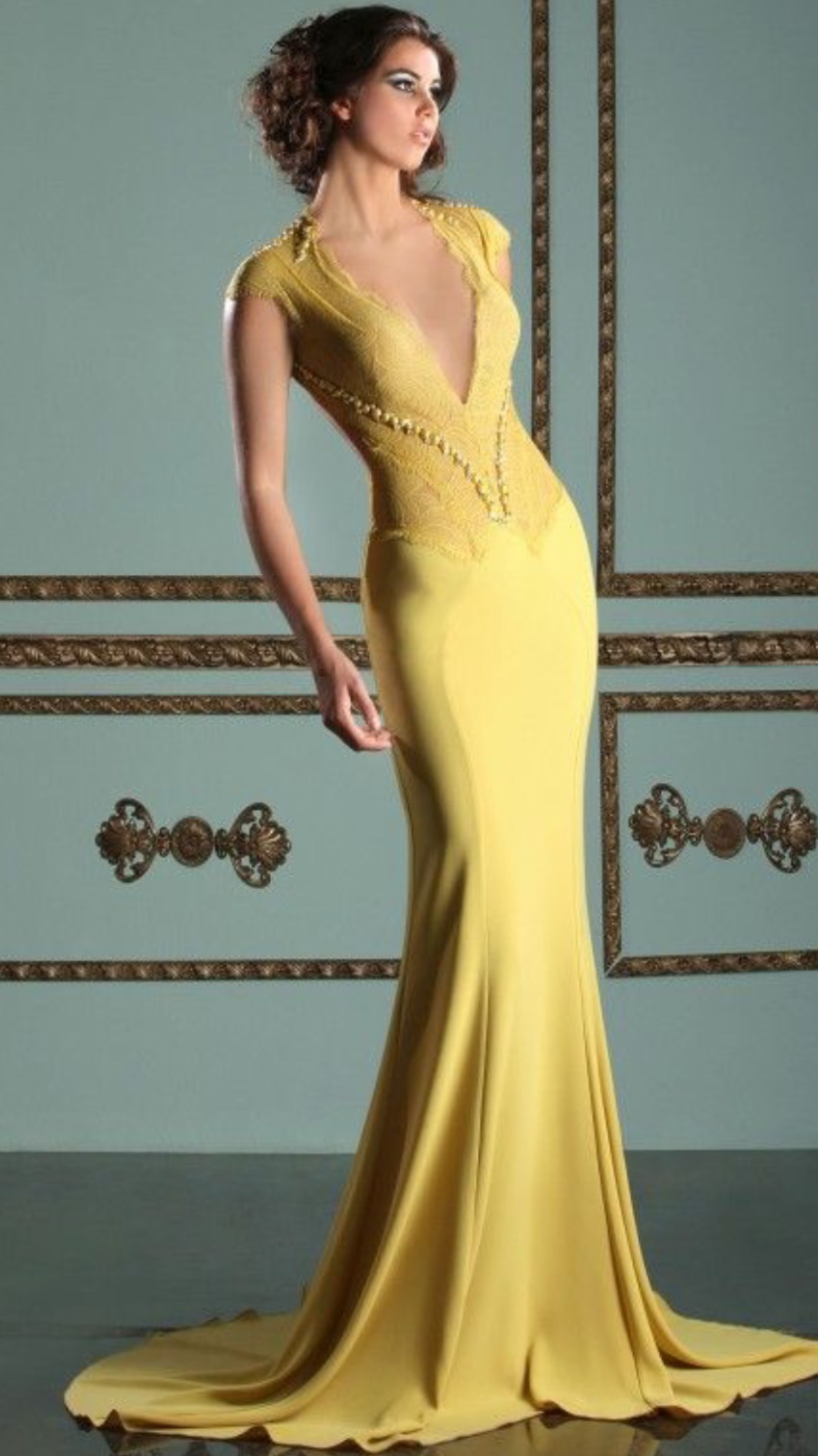 Pin by lucille nuanes on fashionyellows pinterest fashion