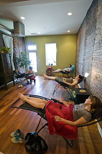 Bare Foot Doctor Acupuncture Clinic Philly Acupuncture Clinic