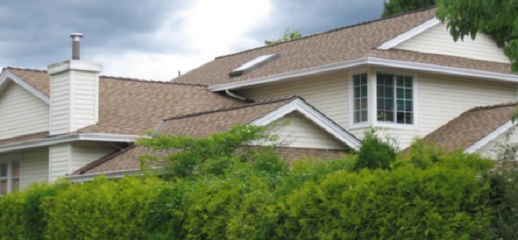 Century Roofing Ltd. 604 3750726 Commercial, Residential