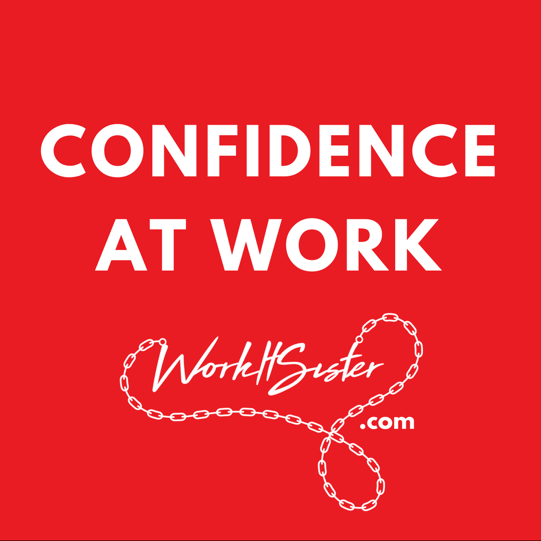 tips for looking confident
