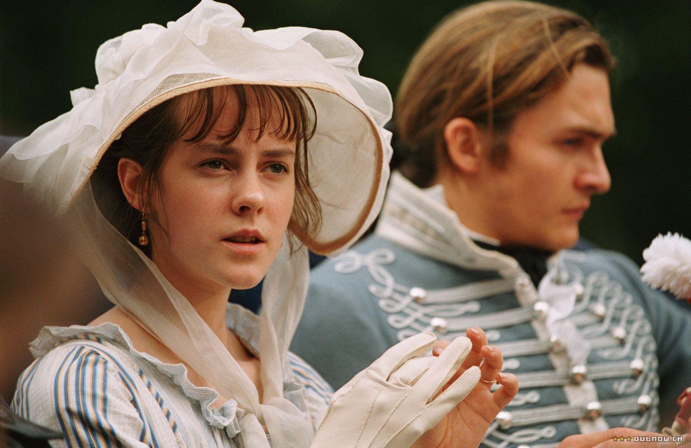 Pride & Prejudice (2005)   Film-Szenenbild - Mr. and Mrs ...