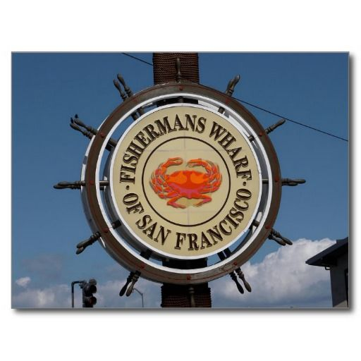$$$ This is great for          Fisherman's Wharf Sign Postcard           Fisherman's Wharf Sign Postcard We provide you all shopping site and all informations in our go to store link. You will see low prices onThis Deals          Fisherman's Wharf Sign Postcard please follow the...Cleck See More >>> http://www.zazzle.com/fishermans_wharf_sign_postcard-239941311333373893?rf=238627982471231924&zbar=1&tc=terrest