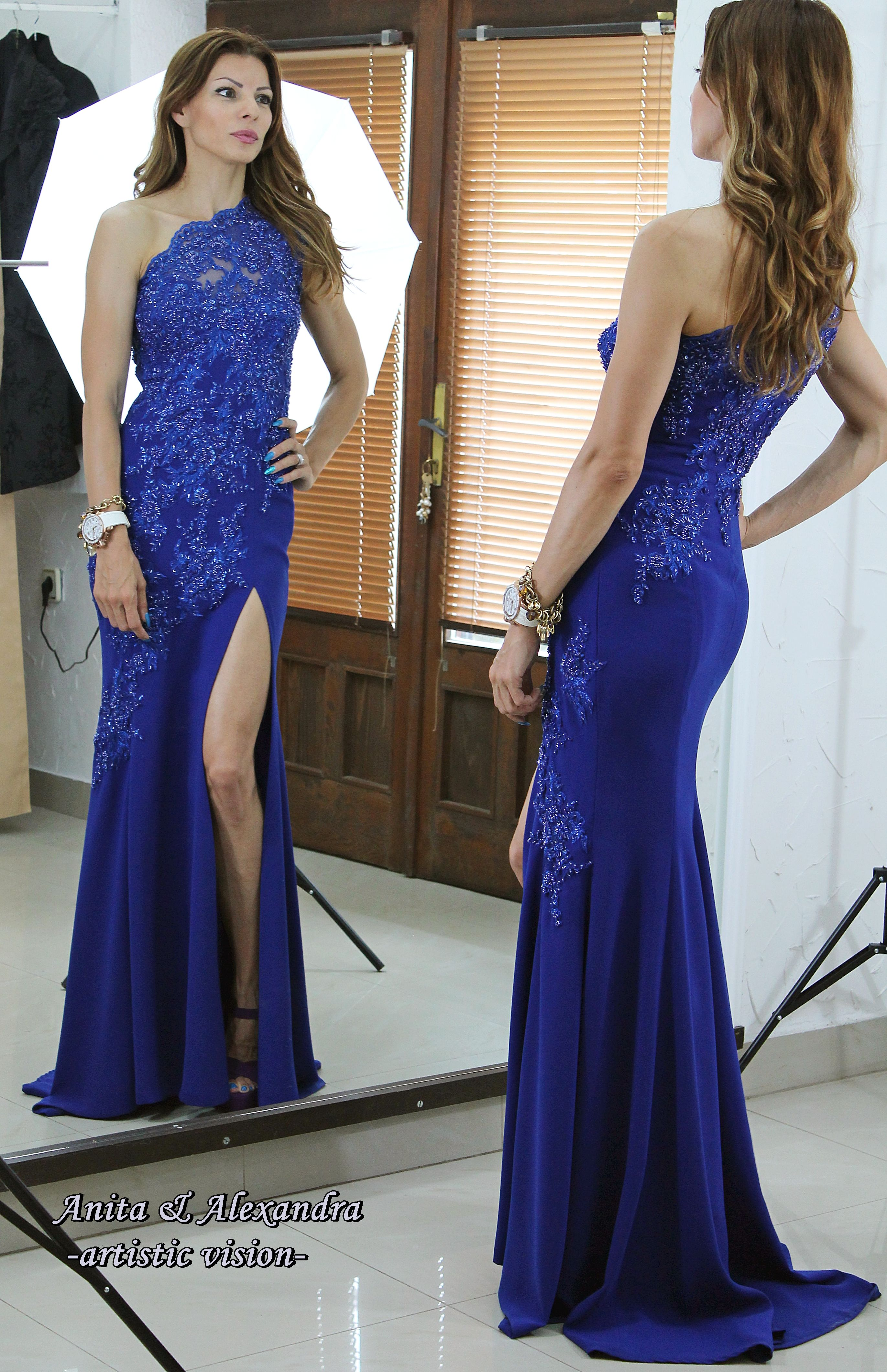 Anita u alexandra artistic vision royaldress royal dress