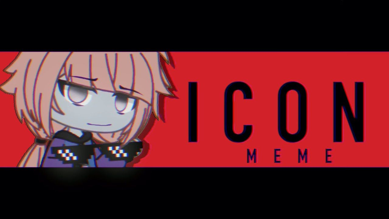 Icon Meme Gachalife Youtube Memes Cute Piggies Icon