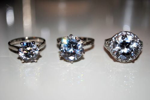 Promise Ring , Engagement Ring , Wedding Ring ♥